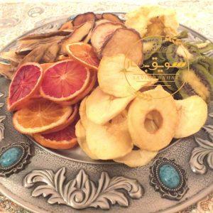 میوه خشک بهارفران
