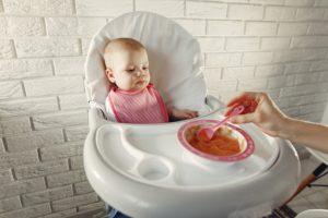 سویق کودک (افزایش رشد وزن و قد)