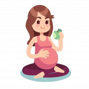 سویق معجون بارداری